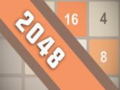 гра 2048