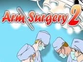 игра виртуальная хирургия