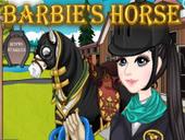 гра барбі на коні