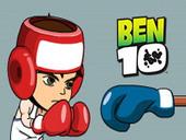 бокс бен тен