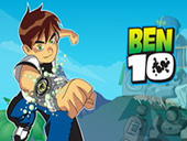 Ben 10 new mission
