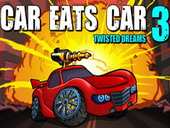 Car Eats Car 3 Game