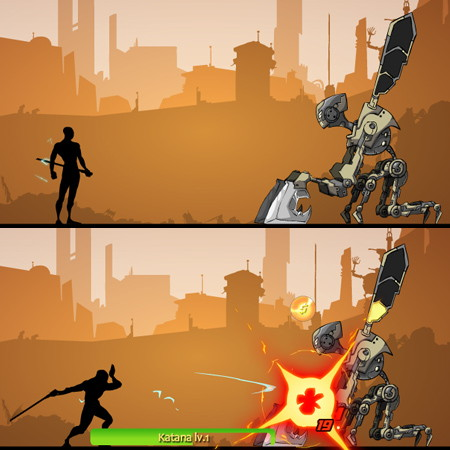 play Arcane Weapon