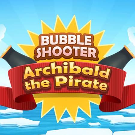 пират арчибальд играть