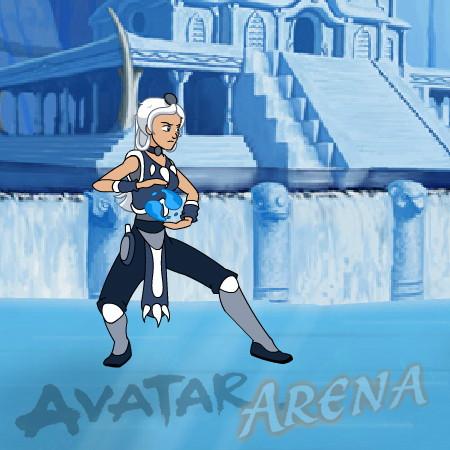 аватар арена