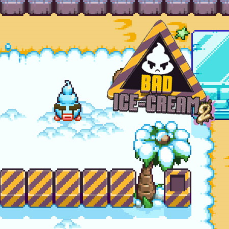 Play Bad Ice-Cream 2
