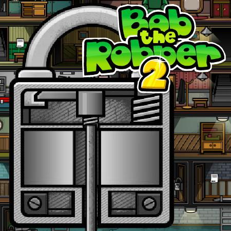 Das Spiel Bob der Räuber 2