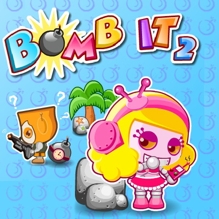 bomb it spielen