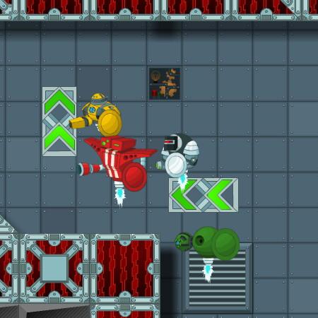 гонки роботів грати