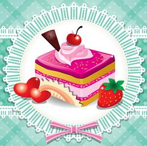 игры торты