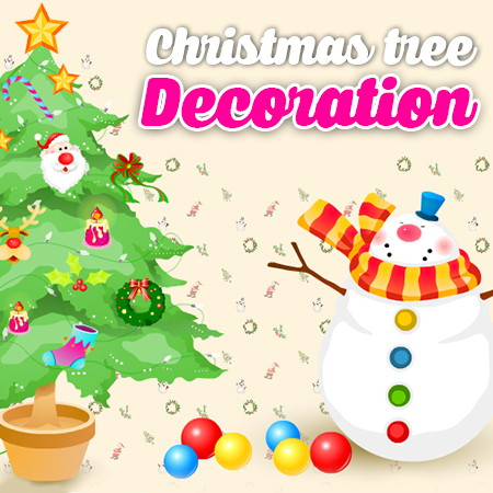 Christmas Tree Decoration online