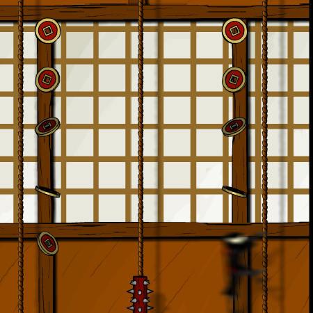 play Ninja Go Game