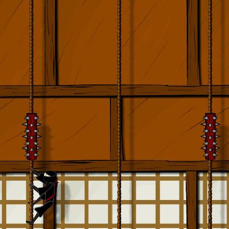 Ninja Go Game Online