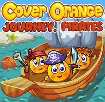 Cover Оrange