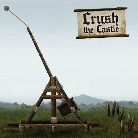 ігри знищити замок