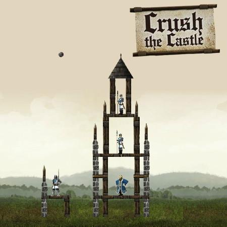 знищити замок грати