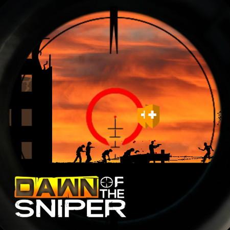 снайпер играть