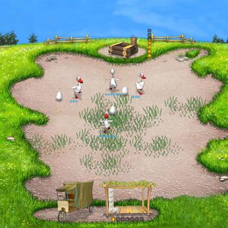 игры веселая ферма