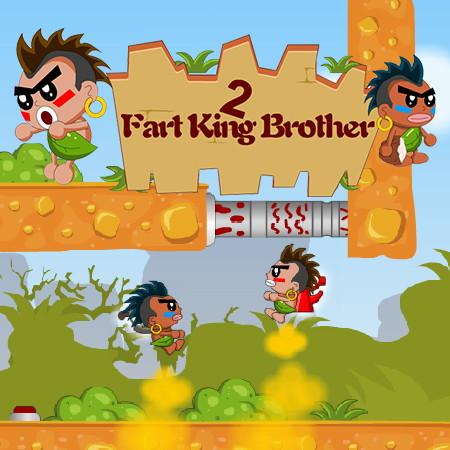 братья пук 2