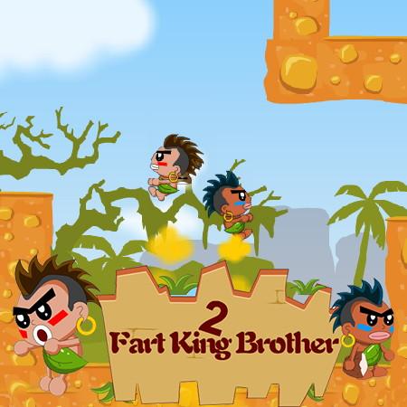 игры братья пук 2