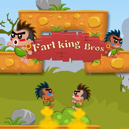 игры братья пук