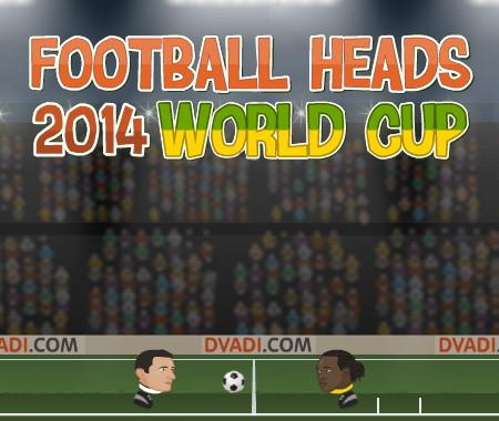 игры футбольные головы чемпионат