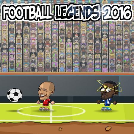 гра легенди футболу 2016