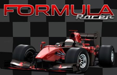 Formel 1 Rennen spielen