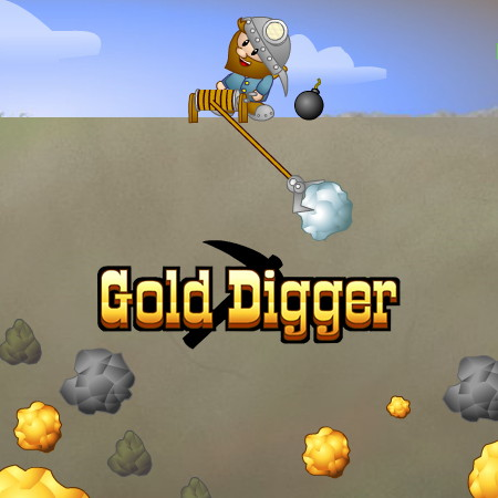 игра золотоискатели