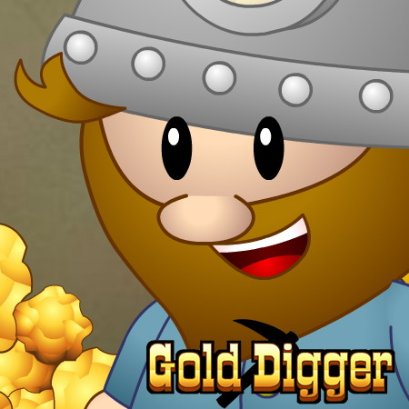 игры золотоискатели