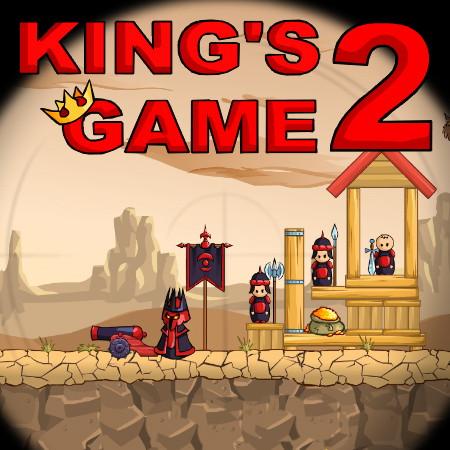 игра королей 2 играть