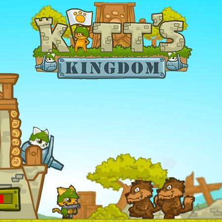 игры войны котов