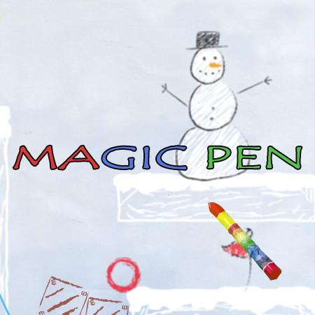 игра волшебный карандаш