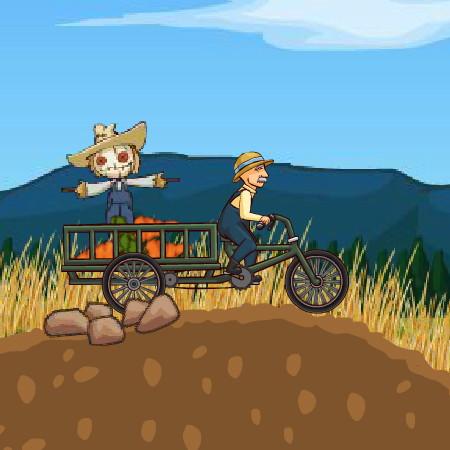 территория фермеров играть