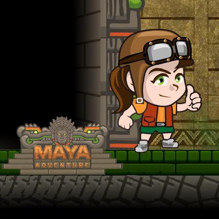 ігри скарби майя