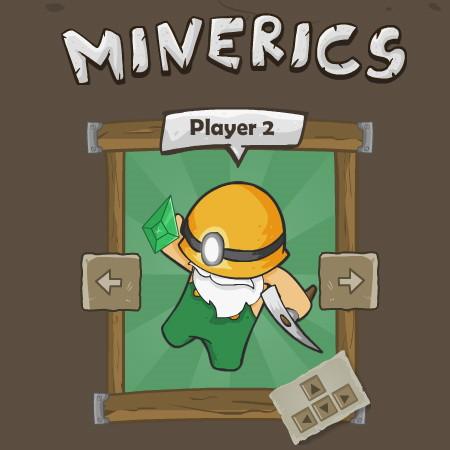 play minerics