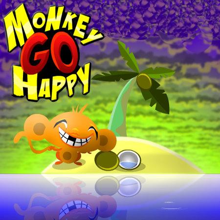 Monkey Go Happy 1