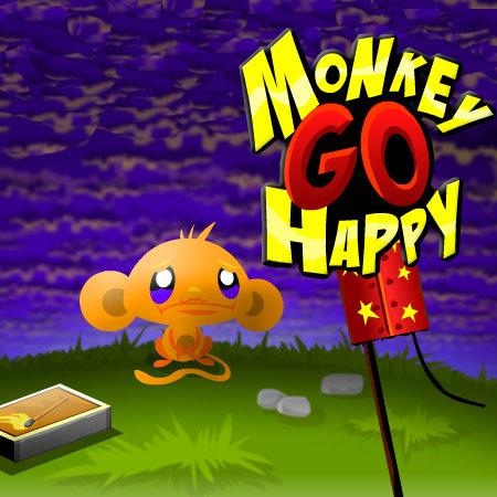 ігри щаслива мавпочка