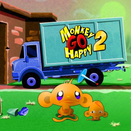 Monkey go Happy 2