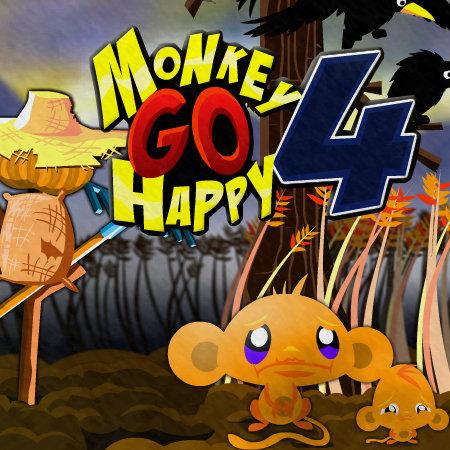 щаслива мавпочка 4 грати