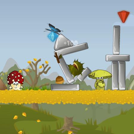 война грибов онлайн