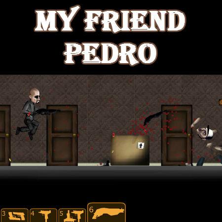 грати в мій друг педро