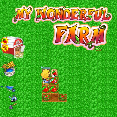 игры волшебная ферма