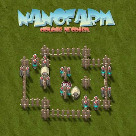 нано ферма играть