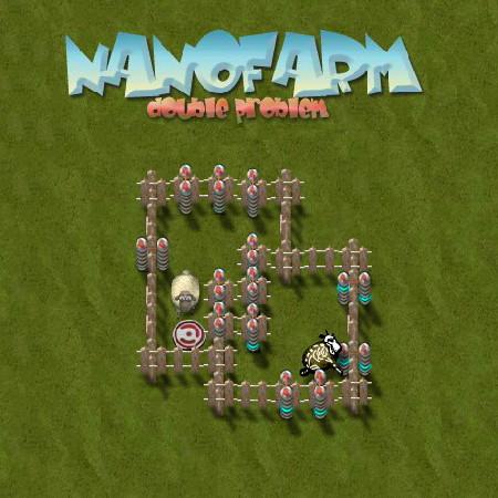 игра нано ферма