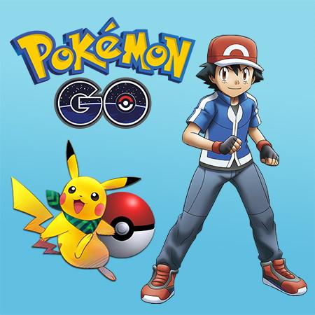 Pokemon Catch Journey