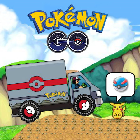 Pokemon Journey Games