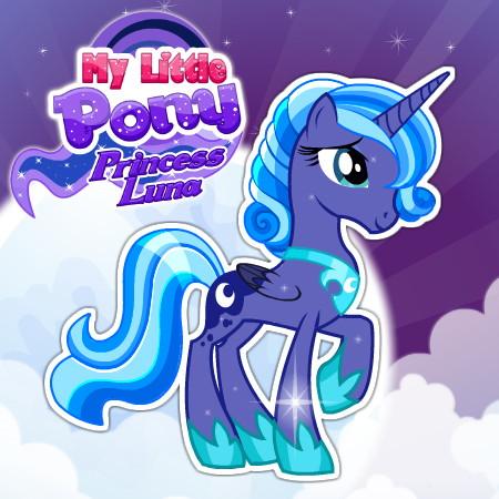 создай свою пони