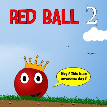 Игры красный шар 10 играть