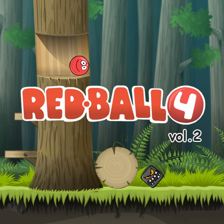 Red Ball 4 vol 2